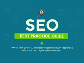 SEO Best Practice Guide [Infographic]