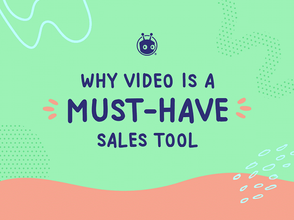 Why Video Is A Must-Have Sales Tool [Infographic]