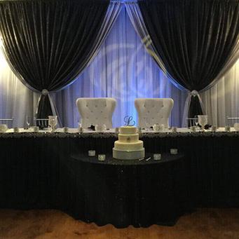 Venue: La Salle Park Banquet Center, Burlington