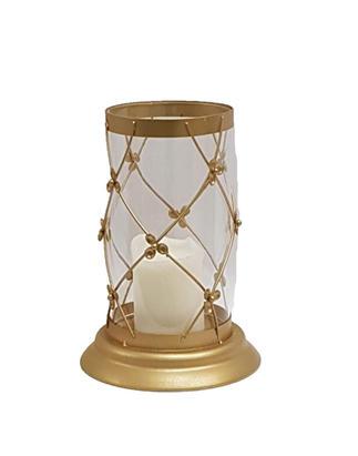 Short Golden Lantern