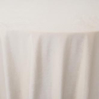Ivory Plush Velvet