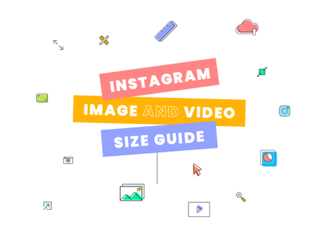 Instagram Image Size & Dimensions for 2021 [Infographic]