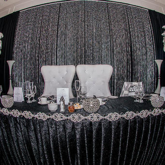 Venue: Carmen's Banquet Center, Hamilton