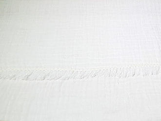 White Gauze