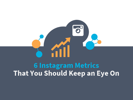 Instagram Metrics That You Should Keep An Eye On [Infographic]