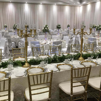 Venue: White Oaks Resort & Spa, Niagara-on-the-Lake