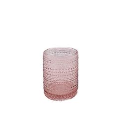 Blush Jupiter Water Glass