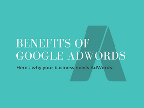 Benefits of Google Ads [Infographic]