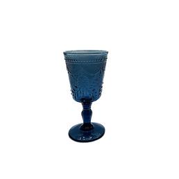 Cornflower Goblet