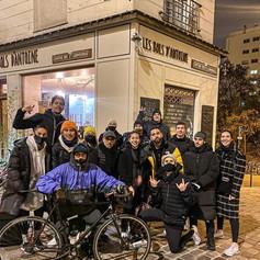 Social Run x Les bols d'Antoine #29