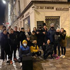 Social Run x Les bols d'Antoine #30