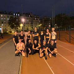 Social Run #21