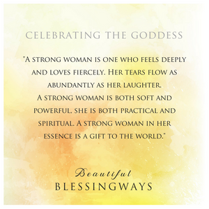 celebrating goddess. How a Blessingway is a wonderful to celebrate a pregnant woman as a goddess.