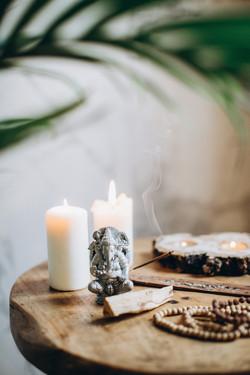 spiritual ceremony