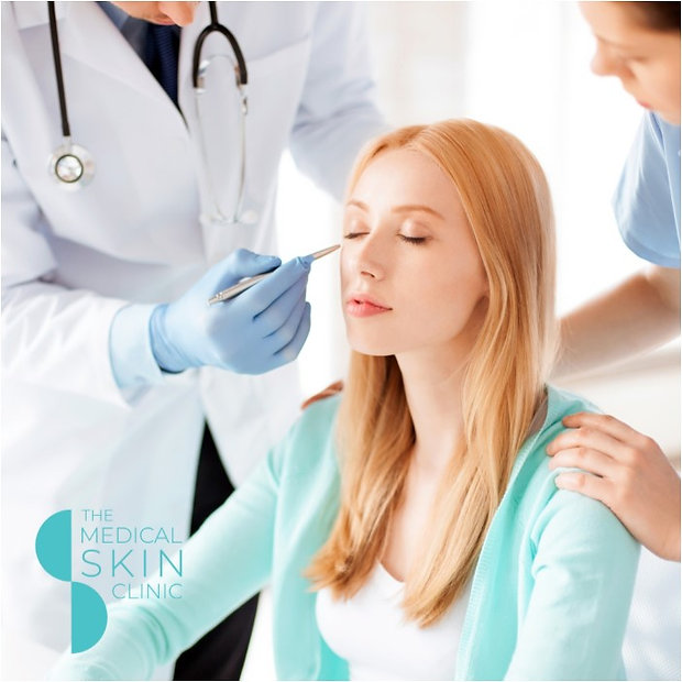 aesthetic doctor - The medical skin clin