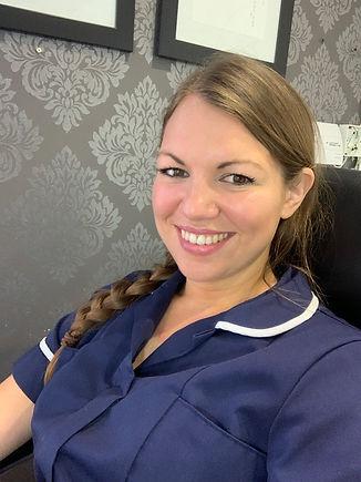 Aesthetic Nurse Cambridge