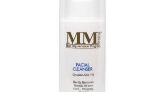 Mene & Moy 4% glycolic acid facial wash