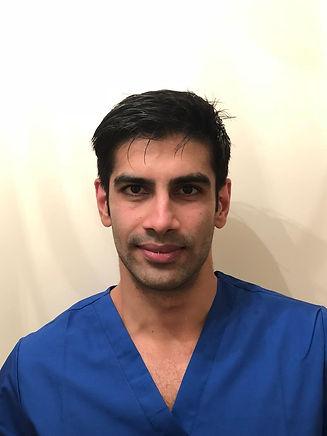 Aesthetic Doctor Newmarket