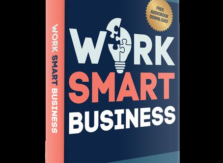 Interview with Jason Linett - Work Smart Business