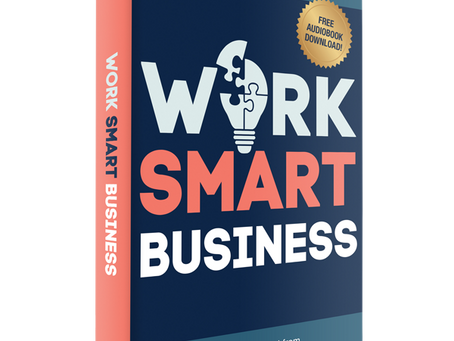Interview with Jason Linett - Work Smart Business