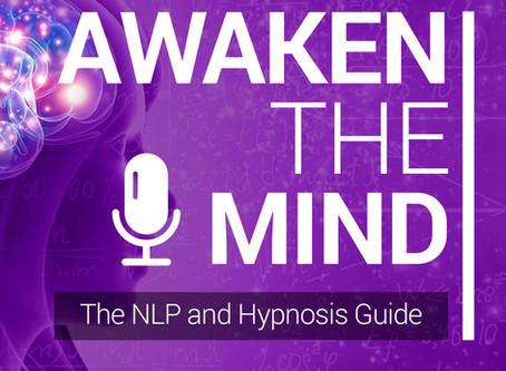 Awaken The Mind Podcast- Available on iTunes