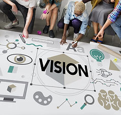Vision Goals Aspirations Planning Word C