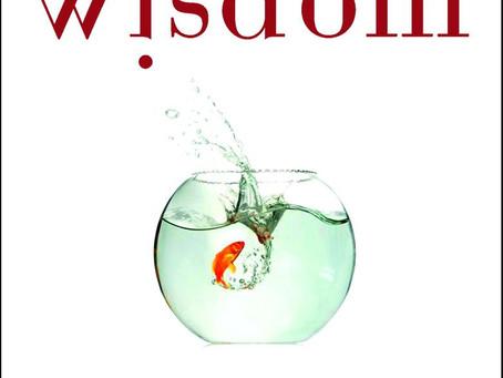 Improv Wisdom - Patricia Ryan Madsson