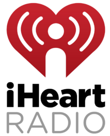 We Are Now On iHeart Radio!