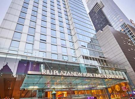 Come To - HYPNOBIZ - TIMES SQUARE  NEW YORK 2020!