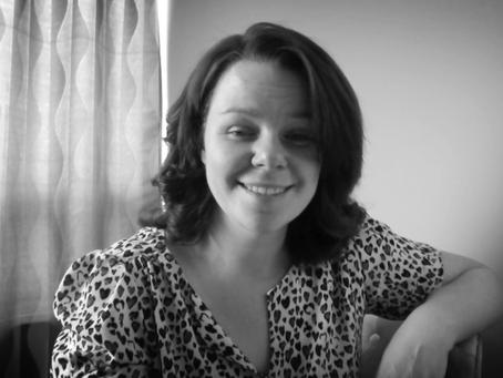 Awaken The Mind - Interview With Elaine Turcotte