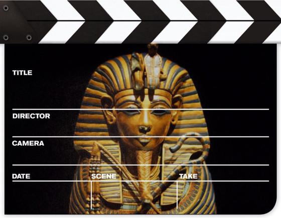 CastingEgyptian Talent
