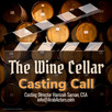 Our new feature film… CASTING NOW!