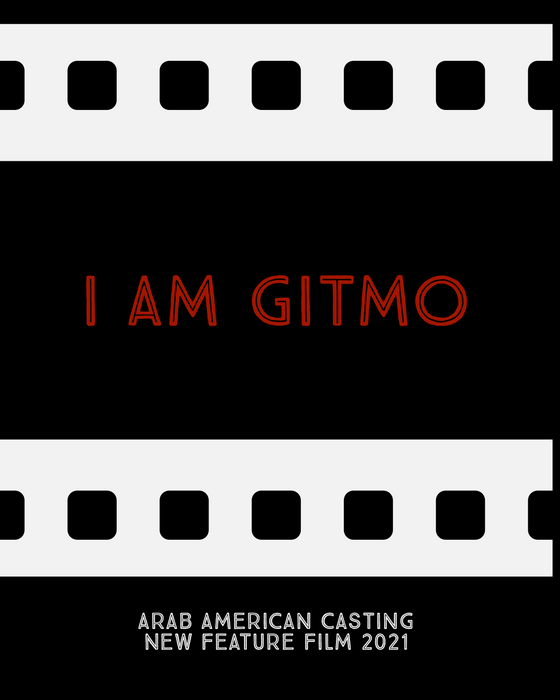 I Am Gitmo Feature film