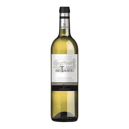 Château des Tourtes Cuvée Prestige Blanc 2018