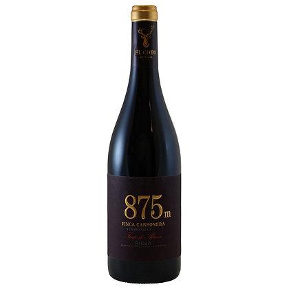 El Coto Rioja 875m Tempranillo