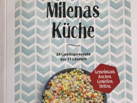 Milenas Küche - 24 Lieblingsrezepte aus 11 Ländern