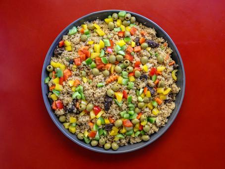 Milenas Küche - 24 Lieblingsrezepte aus 10 Ländern