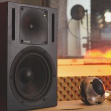 Genelec 1030a at White Bear Recording Studios Manchester