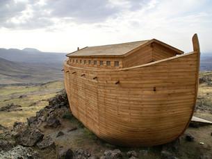 Build Your Ark