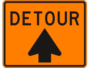 Dealing With Detours