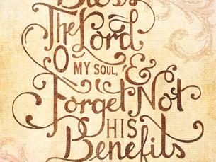 God-Given Benefits