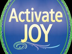 Joy As A Weapon