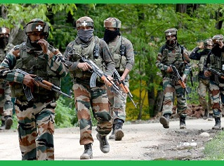 Indian Army Havildar Recruitment 2019 Batch.