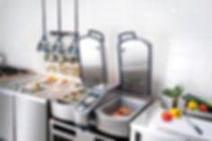 תכנון מטבח תעשייתי