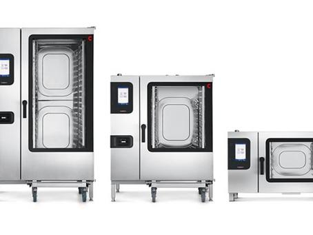 ציוד מטבח תעשייתי | תנורים