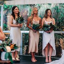 Celine + Angus Wedding
