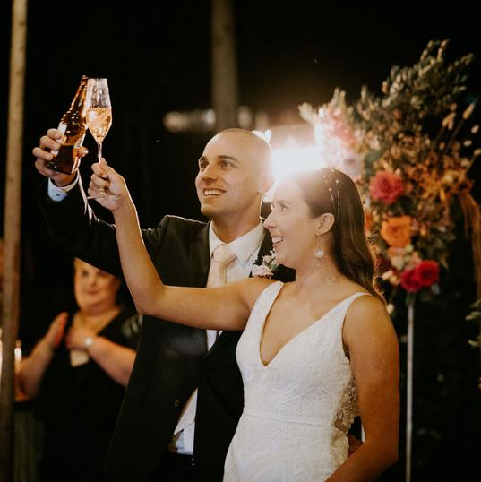Modern Wedding Speeches