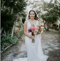 Wedding Bridal Portrait