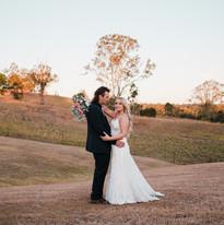 Michelle and Matthew's Wedding