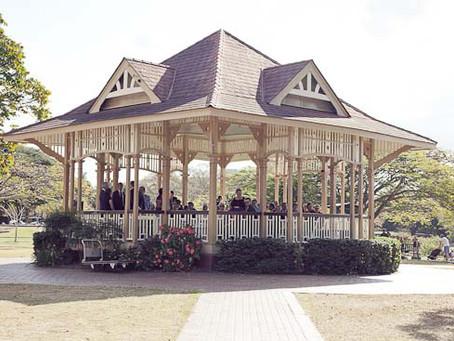 Location Spotlight: New Farm Park Brisbane